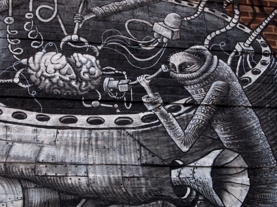 see more by phlegm artist phlegm location sheffield first 3 images by