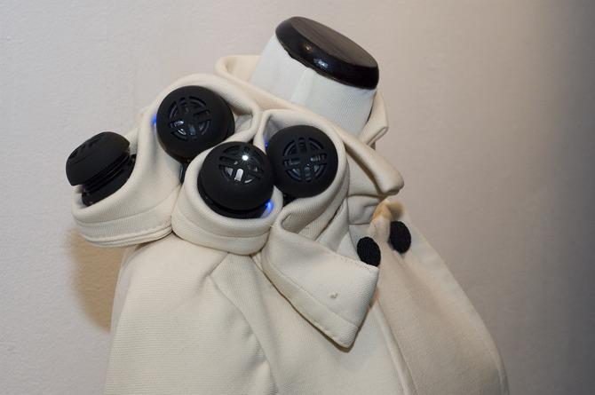 Adante Coat