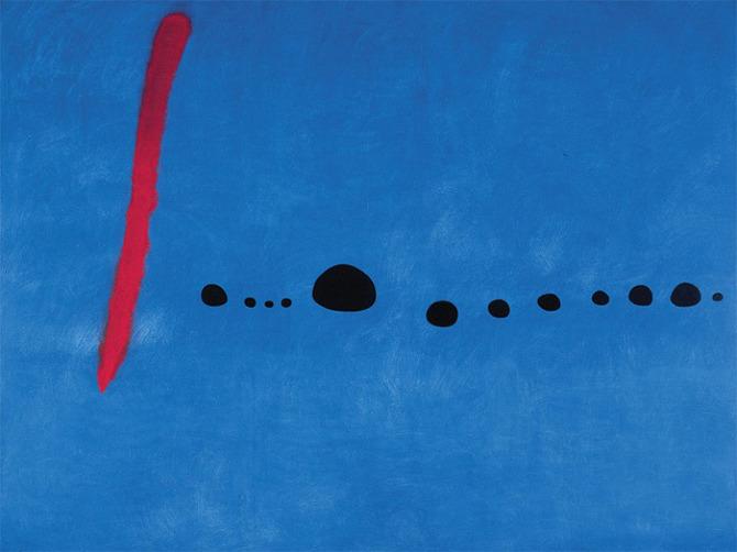 Joan Miró - Melt