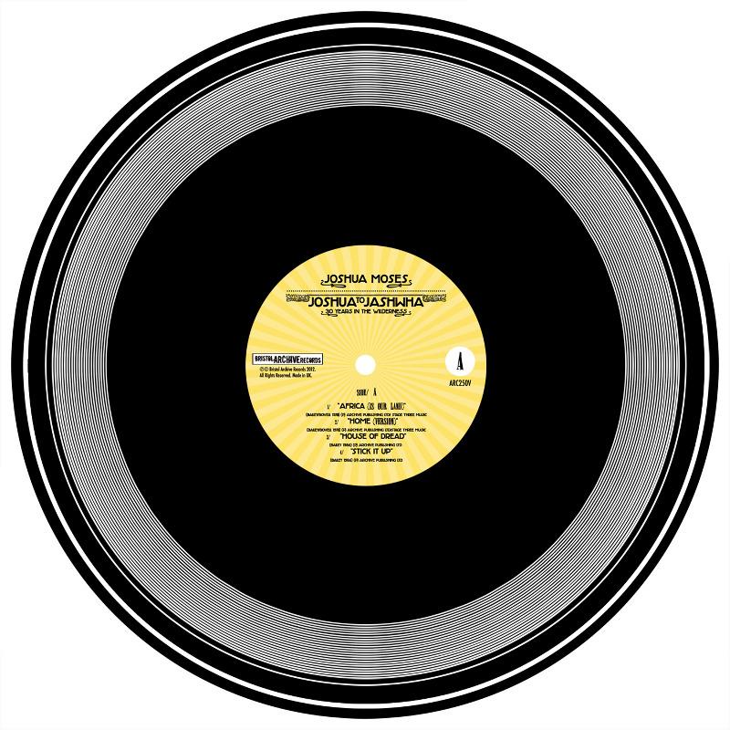 Vinyl/Record Sleeves - www.nicholasdarby.co.uk