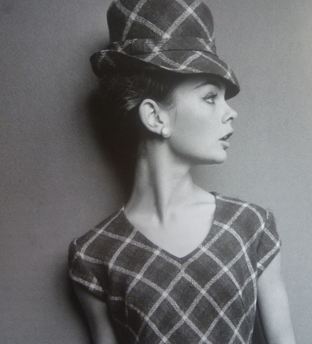 Mary Quant - Process and Skills